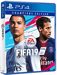 Buy FIFA PlayStation 4 Coins