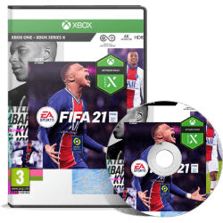 Buy FIFA Xbox One Coins